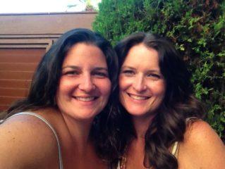 Danielle And Diane