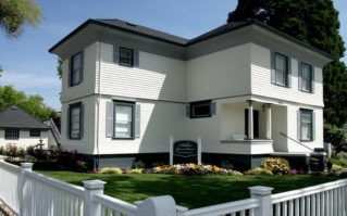 Arbor Guest House 720X4491