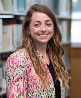 Ms. Brooke Borwell