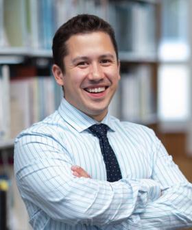 Mr. Carlos Rocha