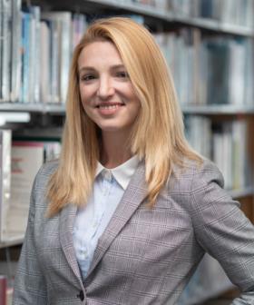 Ms. Erin Quint-Cramer
