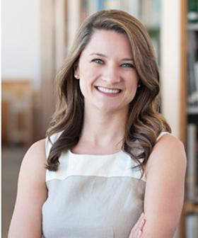 Ms. Alex Goldberg
