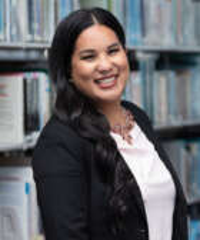 Ms. Laura Canaya