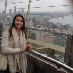 Danielle Lam '07