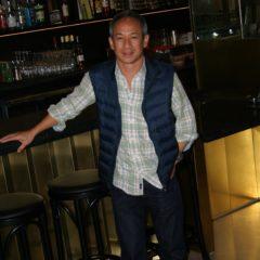 Arnold Wong '84