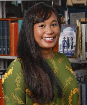 Ms. Rosalynn Cambe