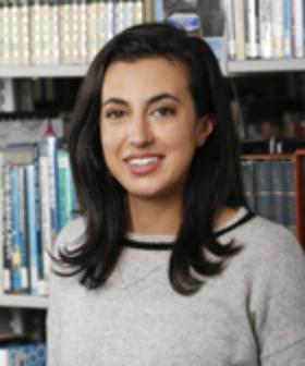 Ms. Francesca Zambrano