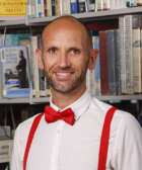 Mr. Baptiste Genestin