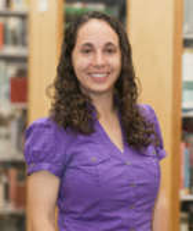 Ms. Rachel Giovannetti '05
