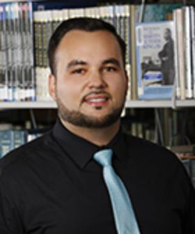Mr. Carlos Gonzalez