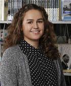 Ms. Hannah Donkin
