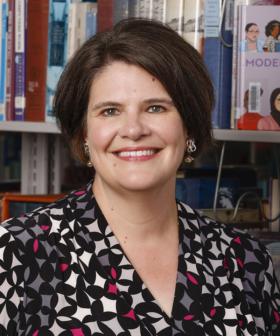 Dr. Heidi Harrison