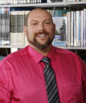 Mr. Jon Sisseck