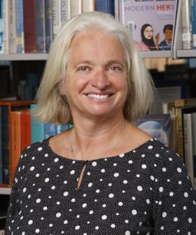 Ms. Jean Jones