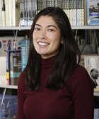 Ms. Emily Larkin '13