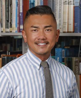 Mr. Phi Le