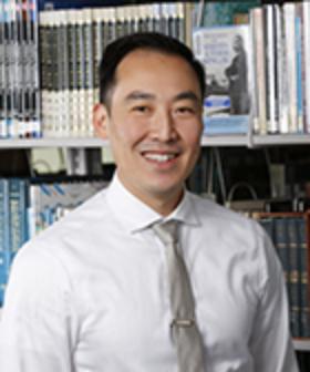 Mr. Jonathan Lim