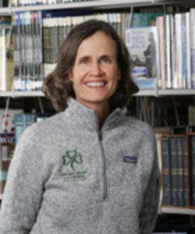Ms. Margi Beima