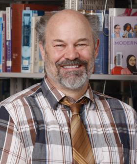 Mr. Brian McHugh