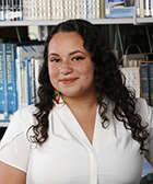 Ms. Jessenia Mendoza