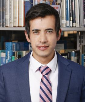 Mr. Oscar Miranda