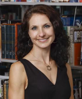 Ms. Nicole Nastari