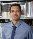 Mr. Ryan Fickenscher