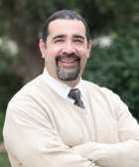 Mr. Mario Sazo
