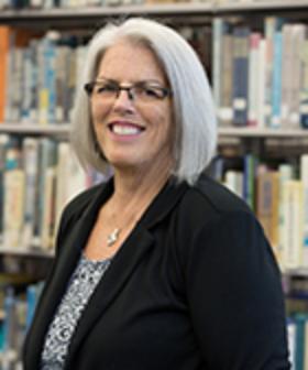 Ms. Janet Shapiro