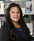 Ms. Judith Nievera Tangaan '93